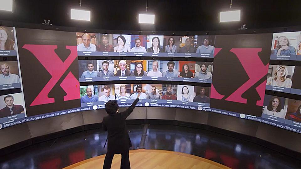 Virtual Classroom HBX